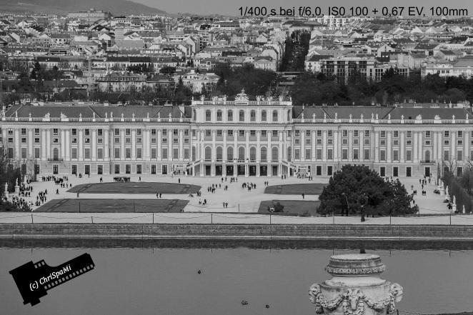 Ohhh Vienna ....