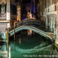Venezianische Nacht