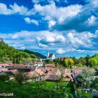 #Senftenberg in #Niederösterreich