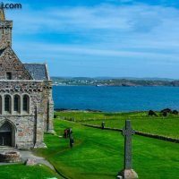 Scotland - Short Stay at Isle of Iona