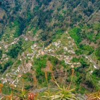 #Madeira - Abstieg ins #Nonnental