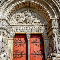#St-Trophime #Arles