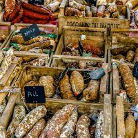 Auf dem #Markt in #Aix, #Provence