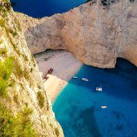 #Zakynthos - immer eine Reise Wert