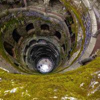 Der #Freimaurer_Turm unter der Erde...