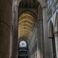 #Rouen -  #Kathedrale