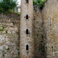 Der #Turm von #Rapunzel