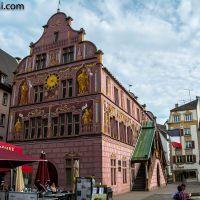 #Mulhouse