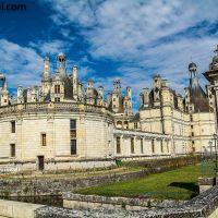 Schloss #Chambord III