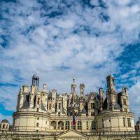 Schloss #Chambord IV