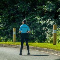 La jolie #femme_policier - Au Secours...