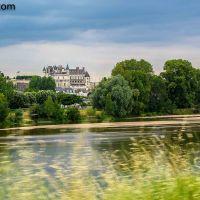 Entlang der #Loire