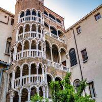 #Palazzo #Contarini_del_Bovolo #Venezia