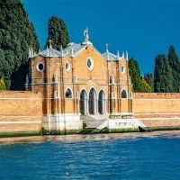 #Cimitero di #San_Michele
