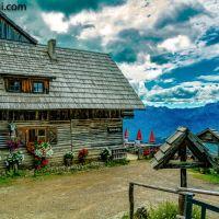 #Kohlröslhütte #Hermagor