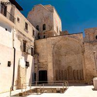 #Tomba_di_Rotari in #Monte_Sant_Angelo