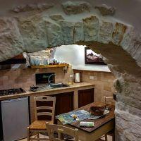 #Alberobello : Wohnen im #Trullo