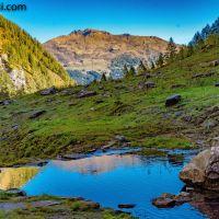 #Nationalpark Hohe Tauern