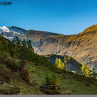 #Krumltal in #Rauris #Nationalpark #HoheTauern #TalderGeier