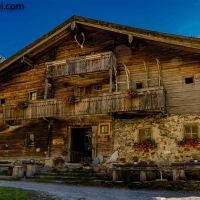 Das #Tauernhaus im #Seidlwinkltal