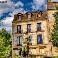 Besuch bei #Cyrano de #Bergerac