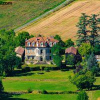 #Aussichten rund um #Cordes-sur-Ciel