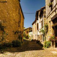 #Cordes-sur-Ciel für Romantiker
