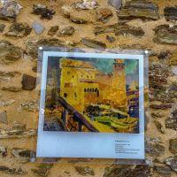 #Collioure - der Ort der Maler