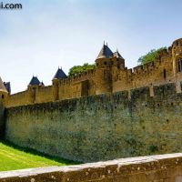 #Carcassonne - die Legende