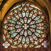 #Basilika #St-Nazaire-St-Celse (Carcassonne)