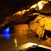 In den #Höhlen von #Labouiche -    DANKE an mehr als 40.000 Besucher meines BLOGS !!!
