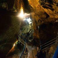 In den #Höhlen von #Labouiche III