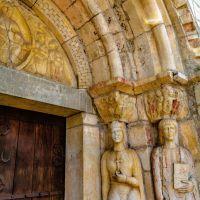 #Saint-Just-de-Valcabrère - Portal