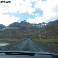 Exploring Eastcoast Iceland