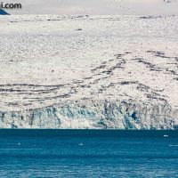 #Jökulsarlon III - die Wucht eines Gletschers