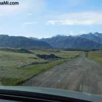 Auf dem Weg zum Gletscher - der Vatnajökull National Park