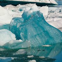 Reaching the Ice of Ice-land - #Jökulsarlon