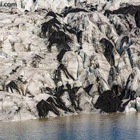 Am #Sólheimajökull - Gletscher II