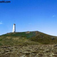 #Reykjanesviti Lighthouse