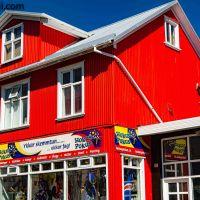 Welch wundervolle Stadt #Reykjavik